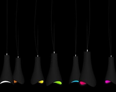 Trunk Light by Dima Loginoff