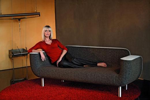 Moire Unique Sofa Design - Moire-unique-sofa-design