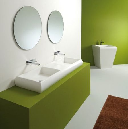 Bathroom Suite from Planit