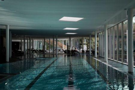 The Stunning Gleichenberg Thermal Bath in Austria