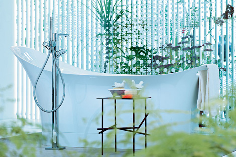 Axor Urquiola Bathroom from Hansgrohe