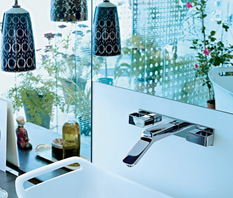 Axor Urquiola Bathroom from Hansgrohe