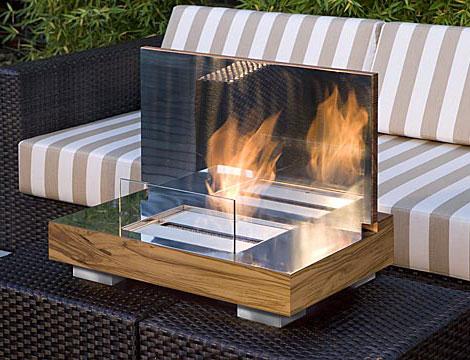 FIREBO X From Schulte Design