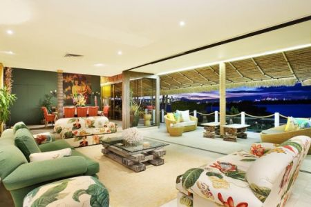Great Tahiti A Exotic Residence Photo Gallery