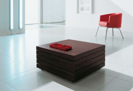 Rotor Coffee Table By Bellato View In Gallery