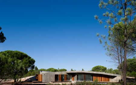 Casa Monte Na Comporta U2013 A Personal Luxury Resort Far Away From All  Distractions