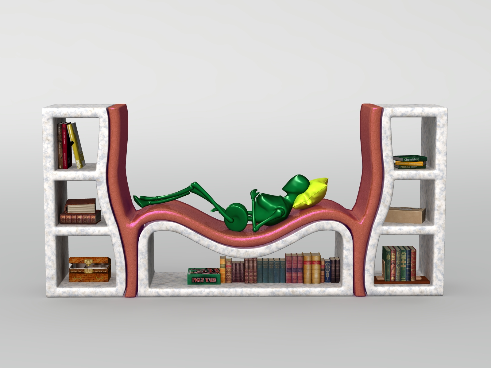 bookshelves with seating the perfect reading corner bo