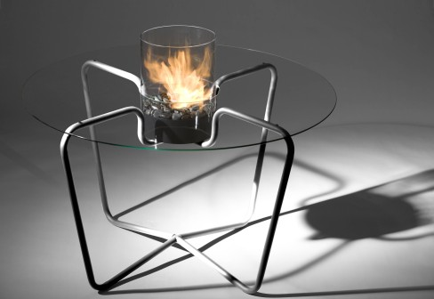 Planika Fire table