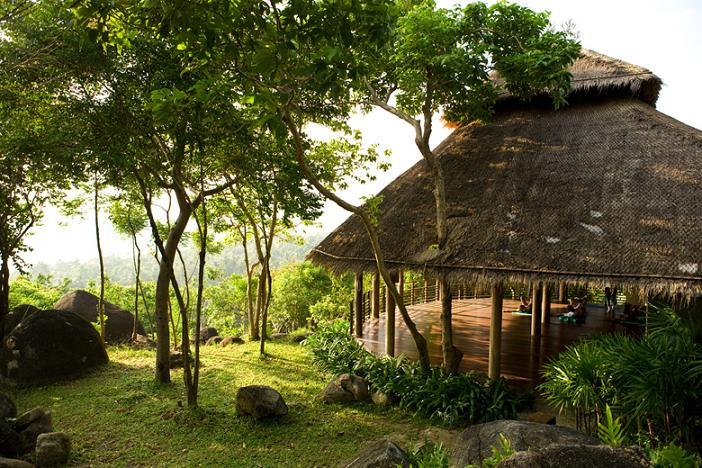 Kamalaya Koh Samui Luxury Spa Resort In Thailand - Kamalaya-koh-samui-luxury-spa-resort-in-thailand