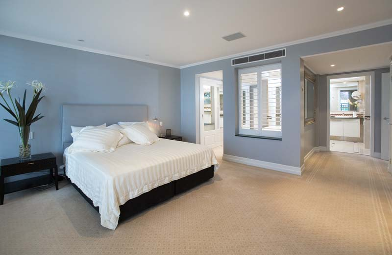 Fully Equipped Penthouse With Magnificent Views Of The Brisbane River - Mariners-reach-penthouse-brisbane-designer-mirvac