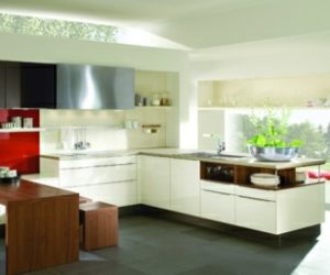 Häcker 1090 Kitchen Collection