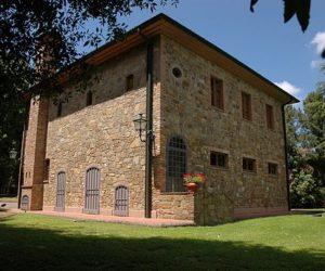 Luxury Villa in Tuscany,Italy