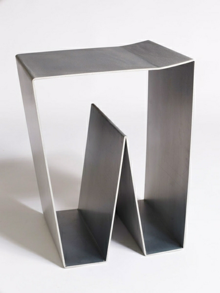 The Ingenious Rejon Book Table · The Float Magazine Rack The Float Magazine  Rack · View In Gallery