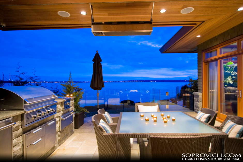 Gorgeous waterfront property in vancouver is the perfect for Design hotel vancouver