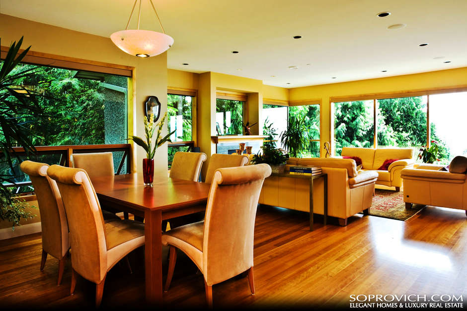 Luxurious Vancouver Residence Offers Grandeur And Sophistication - World-class-canterbury-estate-with-oceanviews