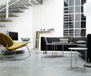 The 2010 Collection from BoConcept