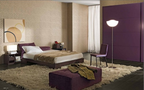 Classy Bedrooms From Mobileffe