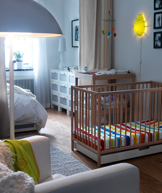 Ikea Kids Room Inspiration: IKEA 2010 Kids Room Design Ideas