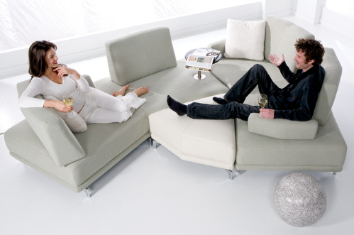 More than just a simple sofa multifunctional designs Unique loveseats