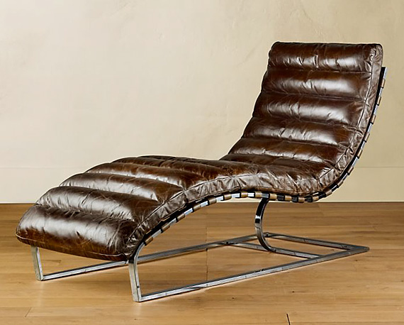 Oviedo Chaise Design