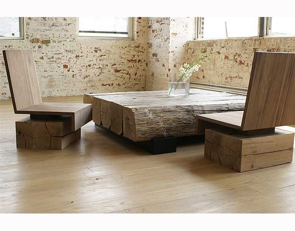 Raft Table By Andre Joyau Ideas