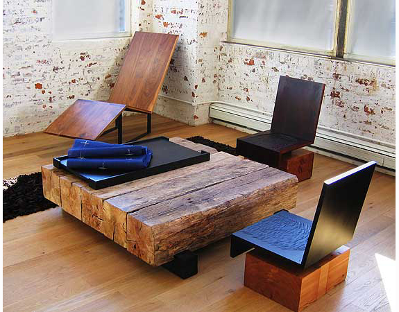 Superb Raft Table By Andre Joyau Gallery