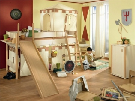 Funny-Play-beds-for-cool-kids-room-design-by-Paidi-5-554x415