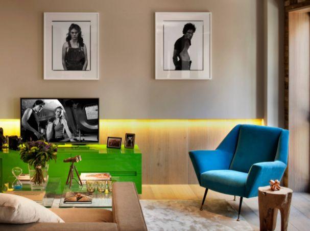 Living room Wall Light LED