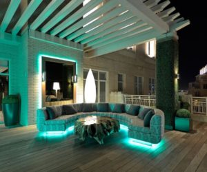 Decorative Lighting – How And When To Use It