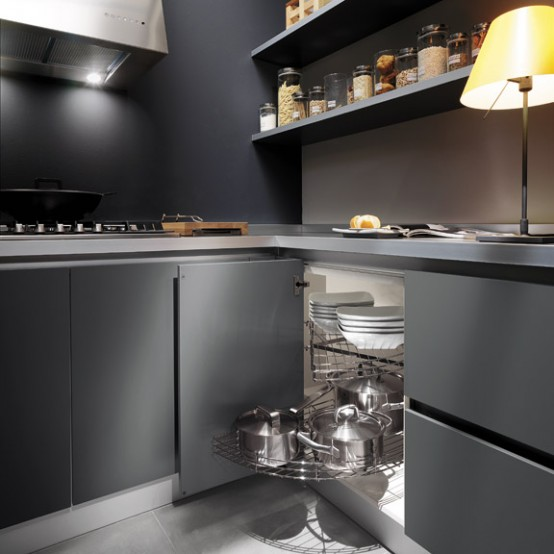 Stylish-Grey-Kitchen-Inspiration-by-Ernestomeda-2-554x554