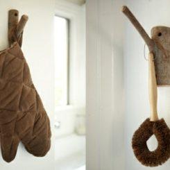 Wooden Hook