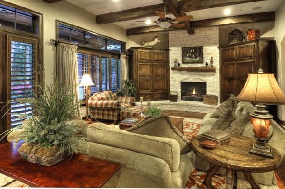 Mary Lou Retton's luxury Houston home
