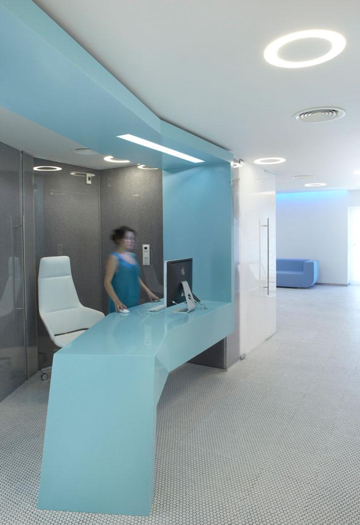 Embryocare clinic, Athènes