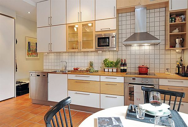 Prinsgatan 4 A, Linnéstaden Apartment
