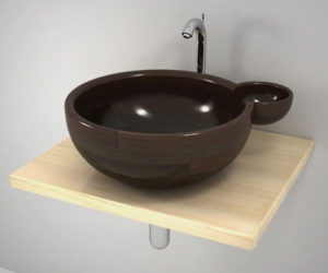 Unique Wash Basin
