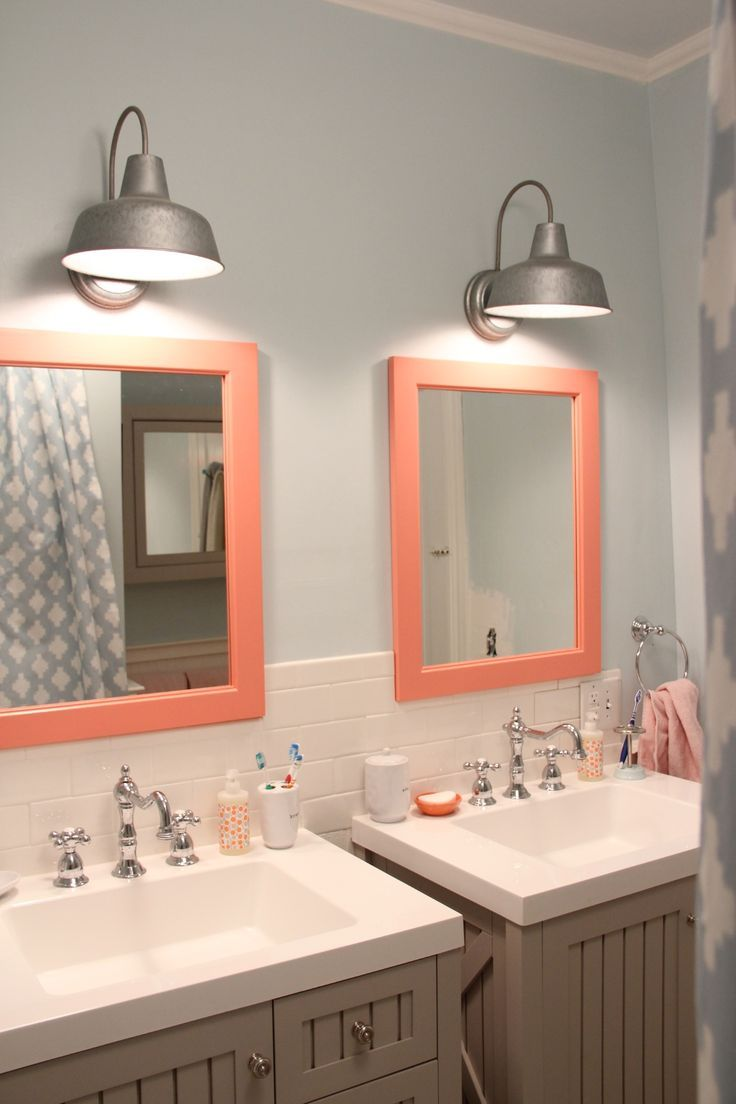 How to increase your bathroom 39 s charm with the right lighting for Diy master bathroom ideas