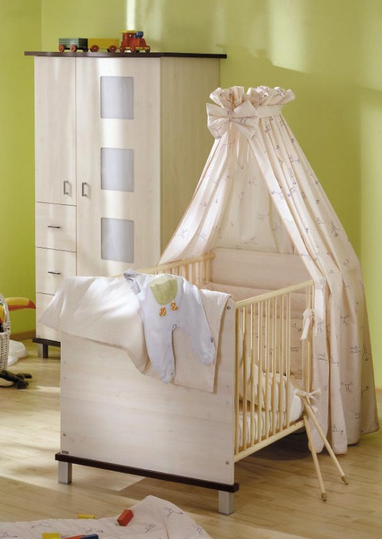 Charmant The Multifunctional Furniture Collection Offers Only The Best For You And  Your Baby
