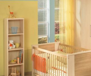 The Multifunctional Furniture Collection Offers Only Best For You And Your Baby