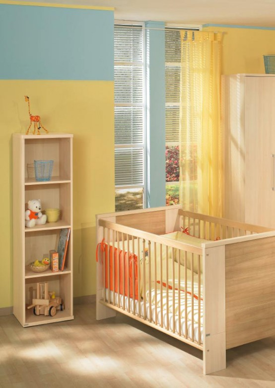 GroBartig The Multifunctional Furniture Collection Offers Only The Best For You And  Your Baby