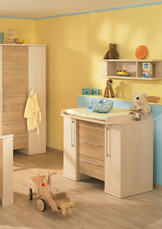 the multifunctional furniture collection offers only the best for
