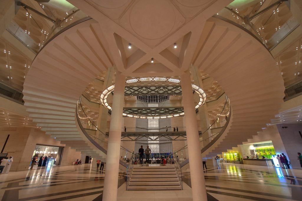 stair design grand entryway