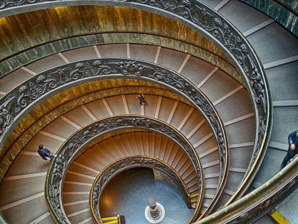 stair design spiral staircase