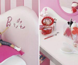 Barbie Princess Room from Doimo Cityline