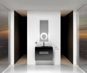 Play Modern Bathroom Furniture from SONIA