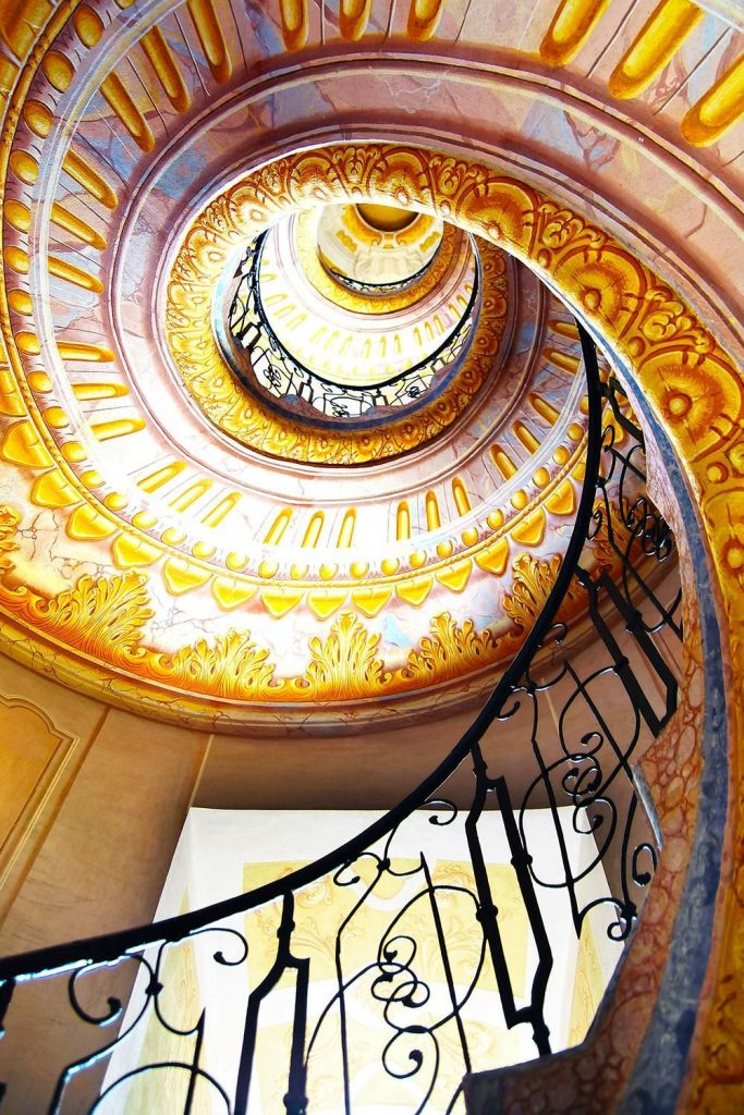 stair design beautiful ornate staircase