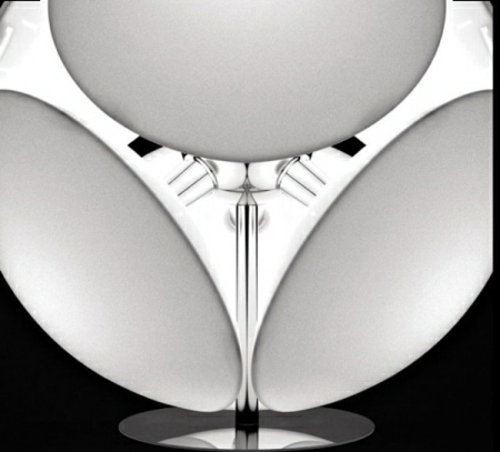 Bubble Lamps from Foscarini1