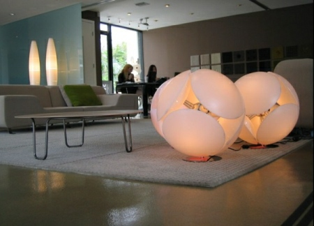 Bubble Lamps from Foscarini3