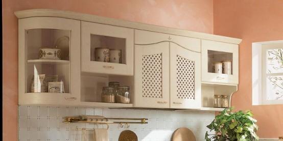 Charming Classic Kitchen Design Ducale By Arrital Cucine  Ideas