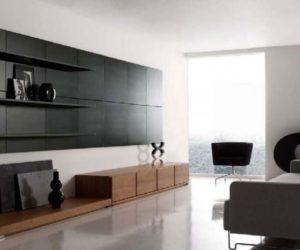 Modern Living Room Designs by MobilFresno