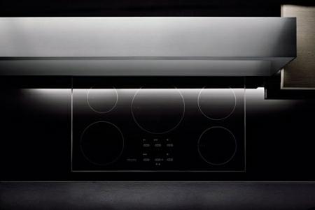 Modular Kitchen for men by Porsche Design4